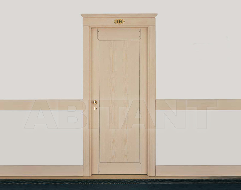 Купить Дверь деревянная Pietrelli Hotel REI 414