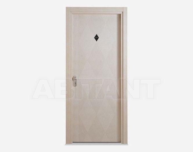 Купить Дверь деревянная Cocif Contract CRISTALLO