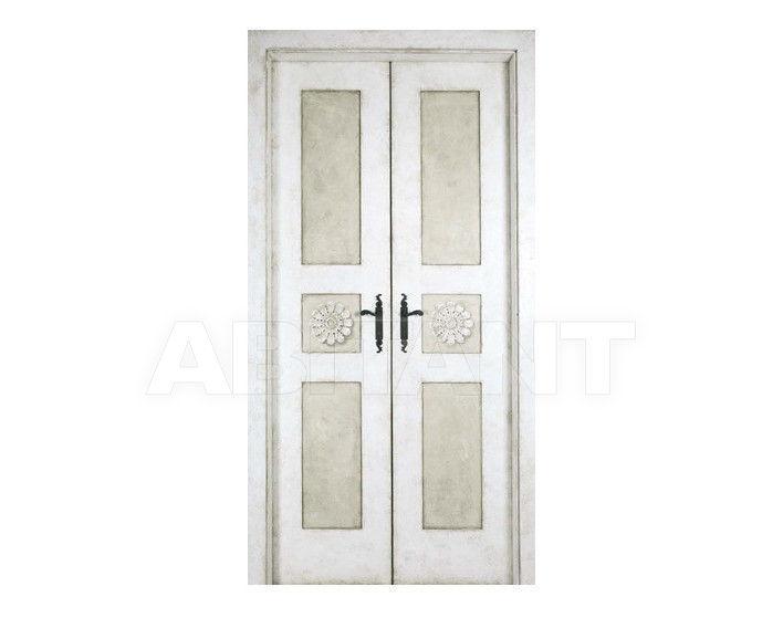 Купить Дверь деревянная Porte Italia Marco Polo Collection d01