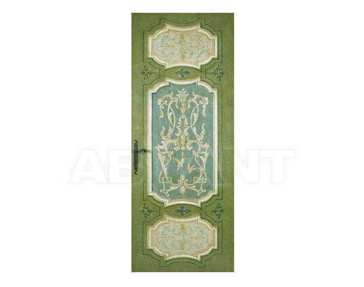 Купить Дверь деревянная Porte Italia Marco Polo Collection d03