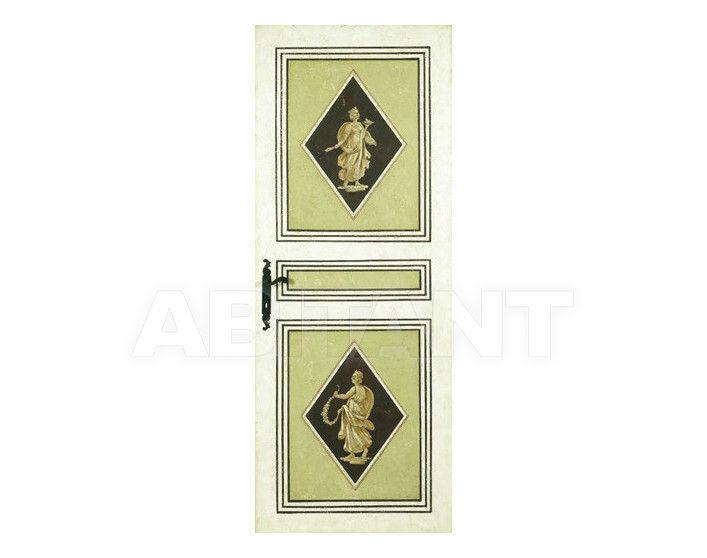 Купить Дверь деревянная Porte Italia Marco Polo Collection d05