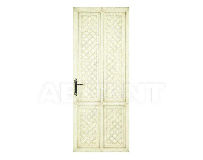 Купить Дверь деревянная Porte Italia Marco Polo Collection d06