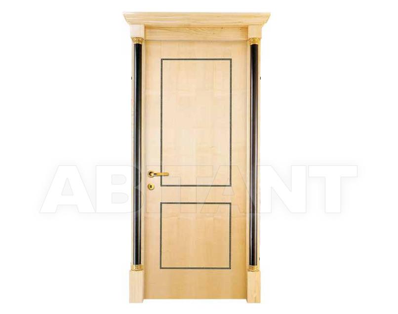 Купить Дверь деревянная Verslife Intarsia Canova / A