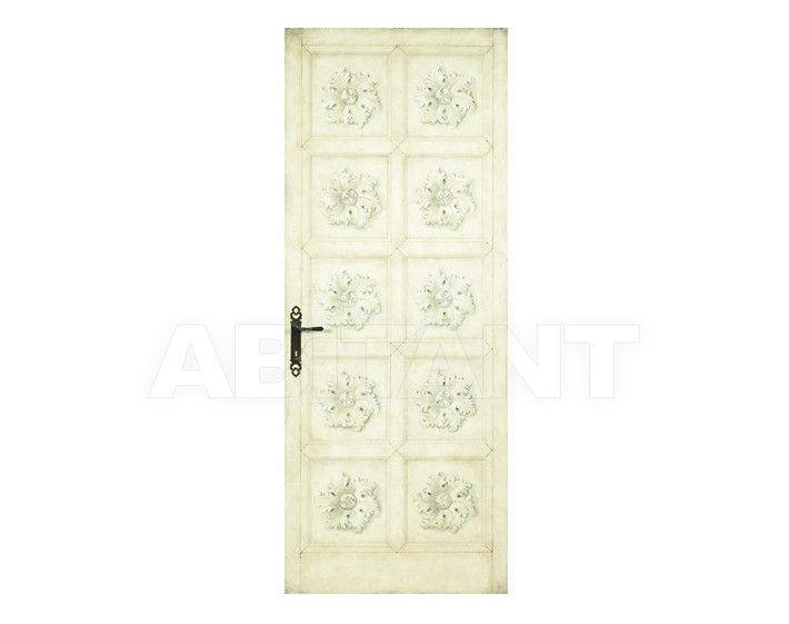 Купить Дверь деревянная Porte Italia Marco Polo Collection d08