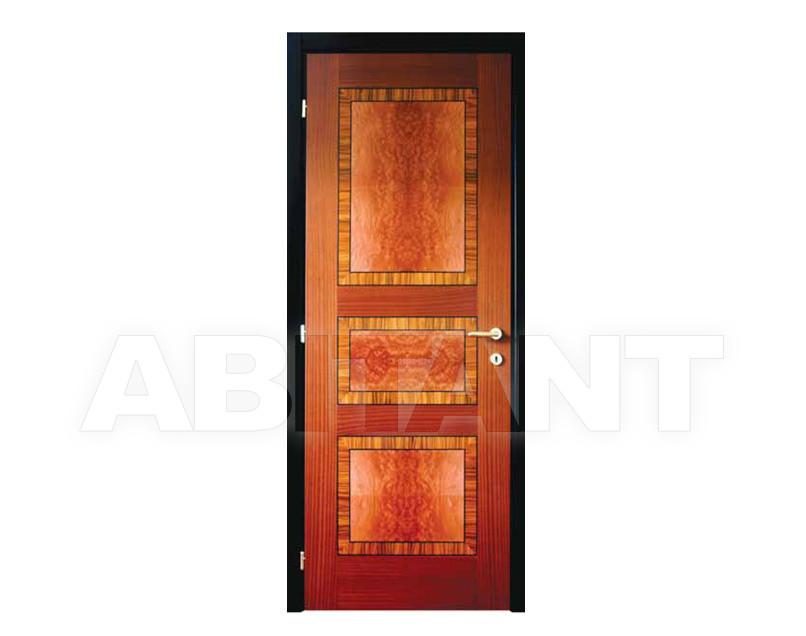 Купить Дверь деревянная Verslife Intarsia Leonardo / B
