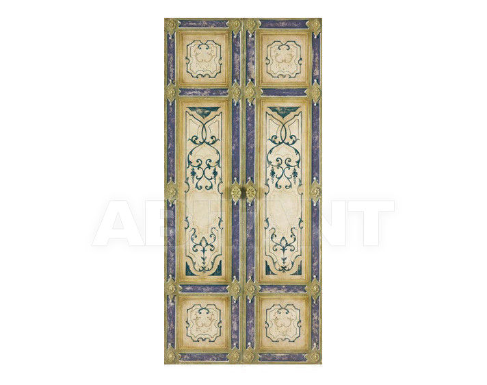 Купить Дверь деревянная Porte Italia Marco Polo Collection d14