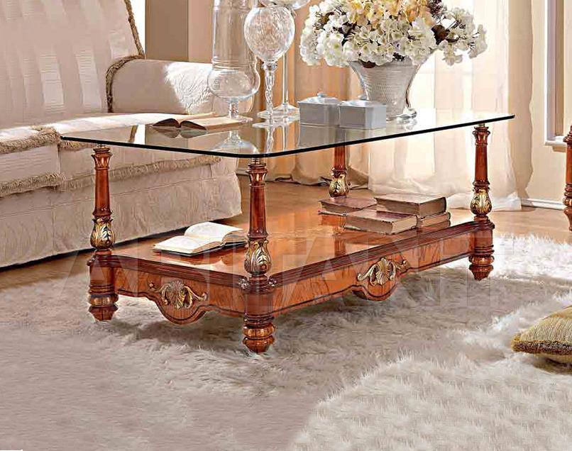 Купить Столик кофейный Abitare Style Raffaello 4519N