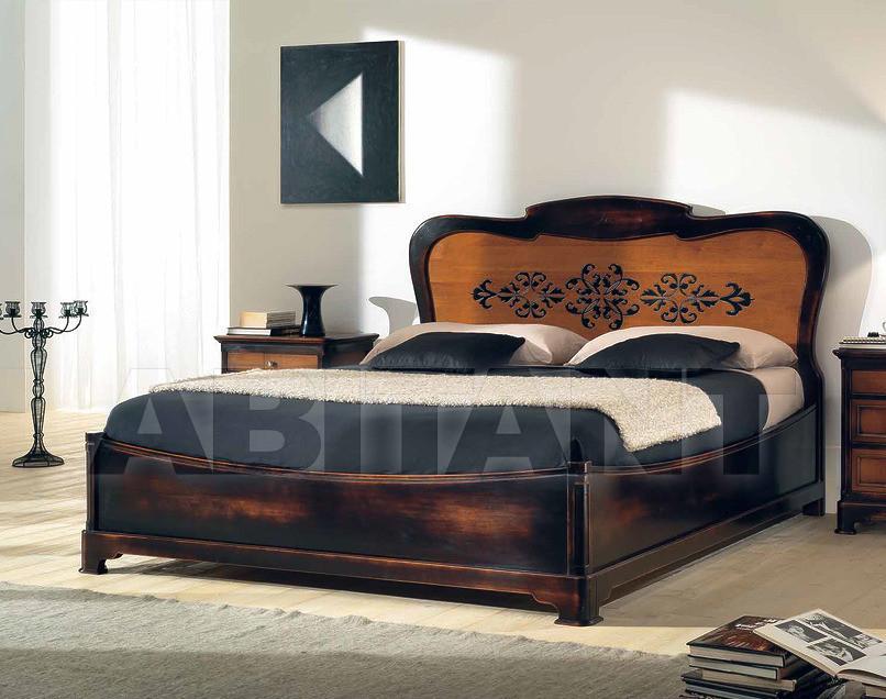 Купить Кровать F.M. Bottega d'Arte Matisse 810