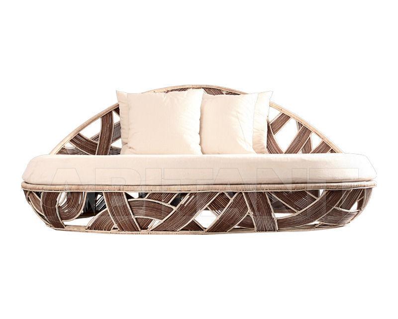 Купить Лежанка Naga Design Seating PH065
