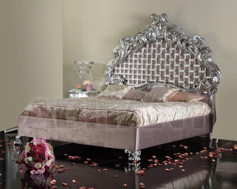 Купить Кровать Stile Legno La Notte 9093/C