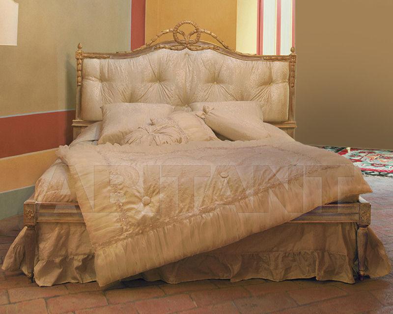 Купить Кровать Stile Legno La Notte 9085/C