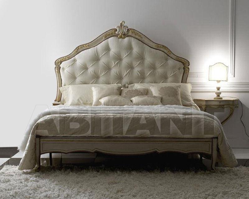 Купить Кровать Florence Art di Marini Bruno Srl 2007 1813