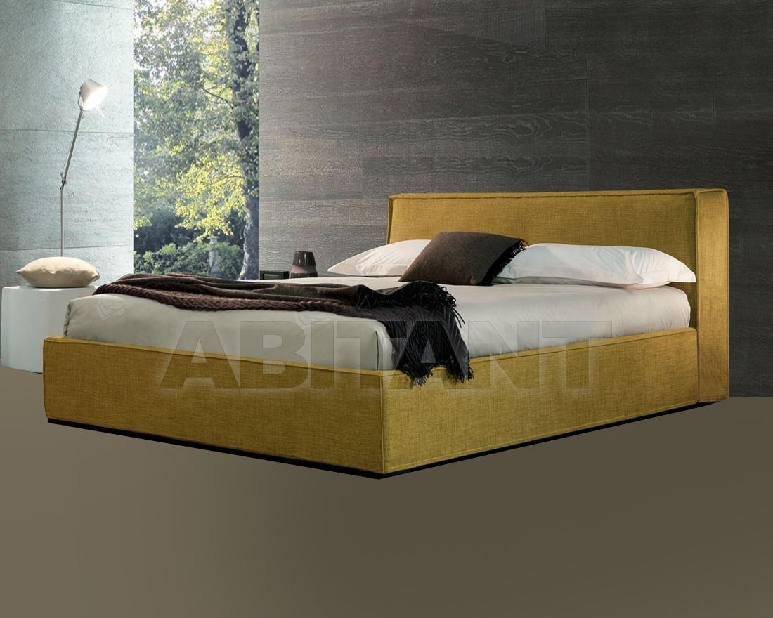 Купить Кровать MILANO Carpani F.lli snc I Classici MILANO