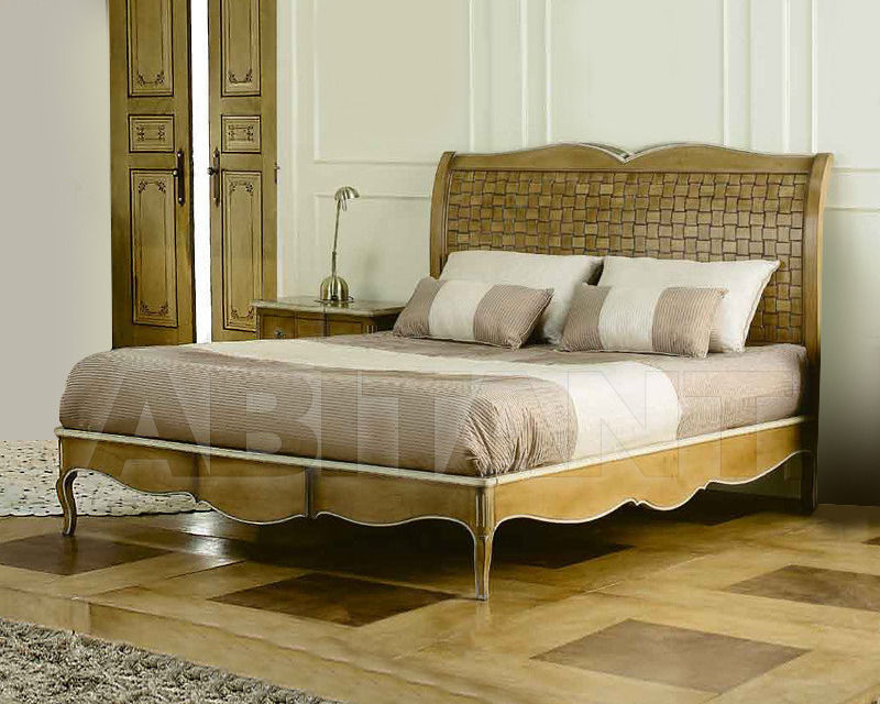 Купить Кровать AM Classic Quarto Bedroom Chambre Dormitorio 11703