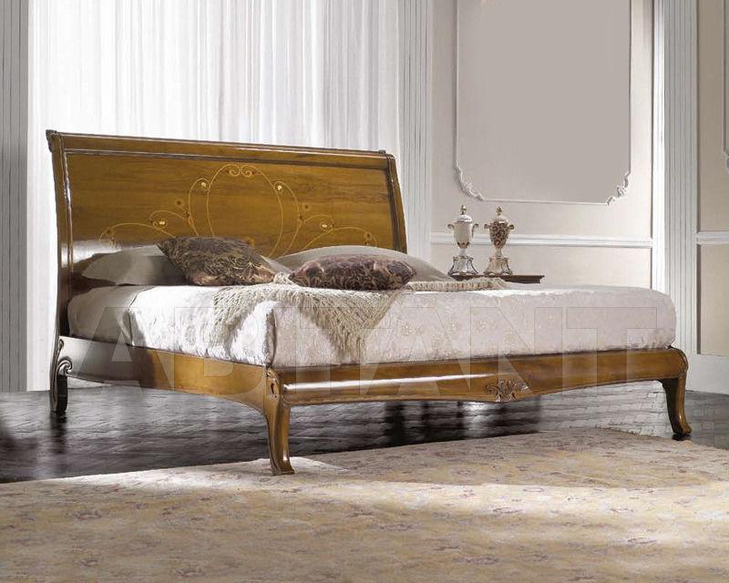 Купить Кровать Bamar FLORIADE 852/G