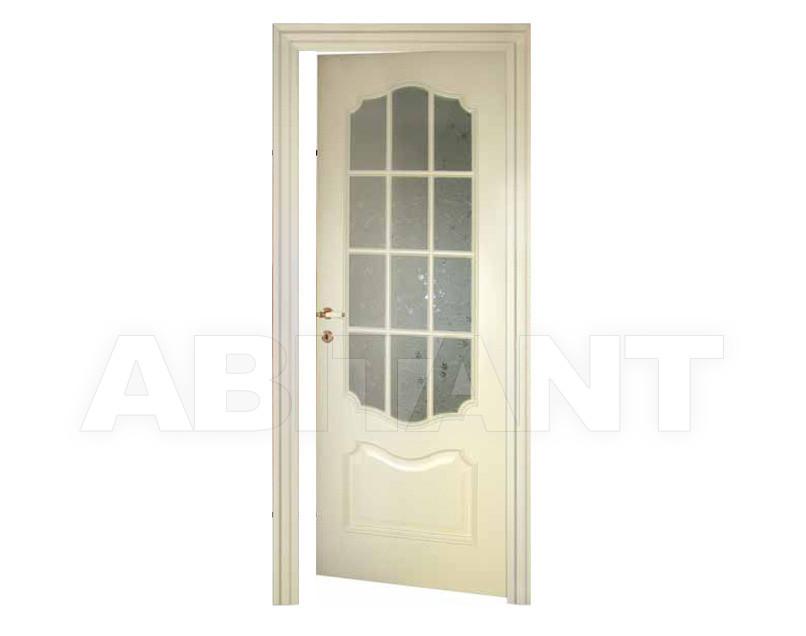 Купить Дверь  стеклянная Verslife Classica Roma INGLESE