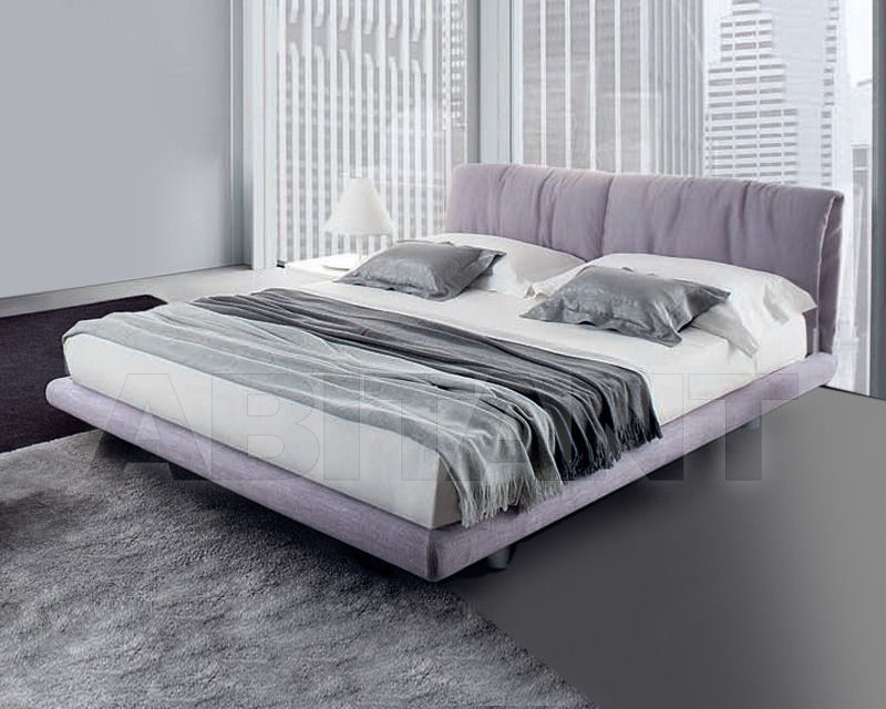 Купить Кровать MisuraEmme Letti BT1B
