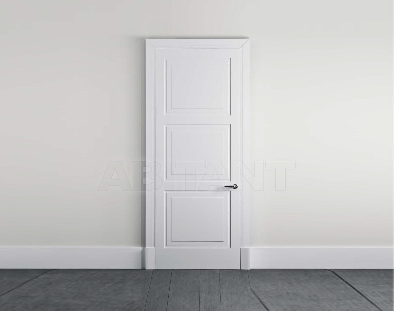 Купить Дверь деревянная  Lualdi  American Collection Avenue 024