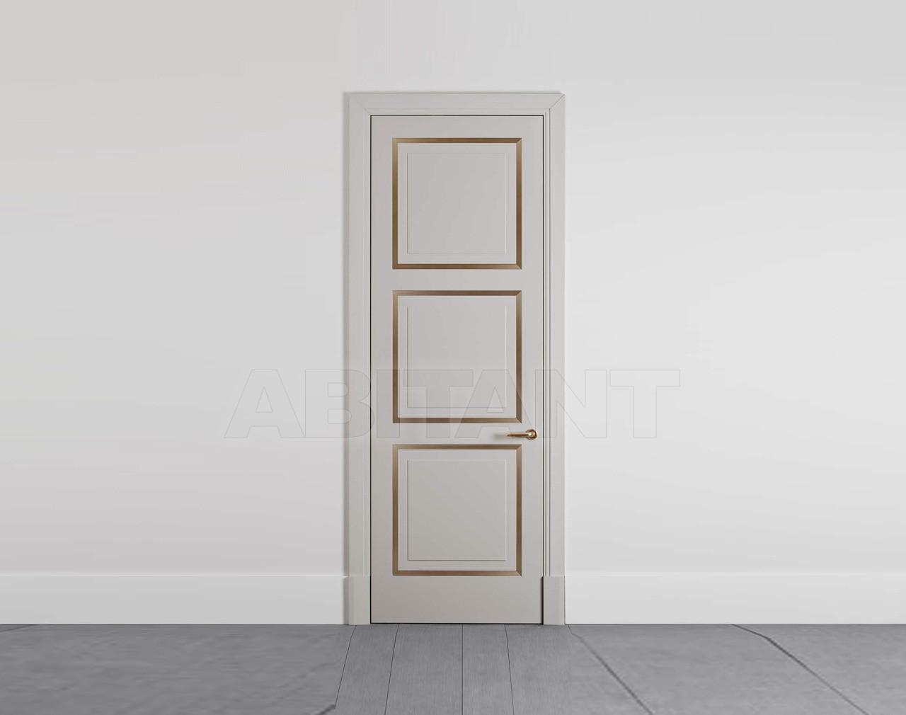 Купить Дверь деревянная  Lualdi  American Collection Avenue 027