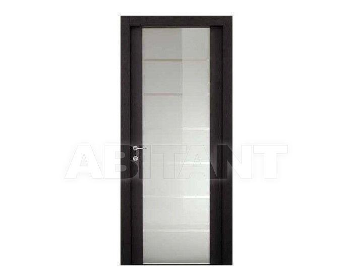 """Купить Дверь деревянная Dorica Castelli Essenze SERIE """"M3"""" modello 802TV"""