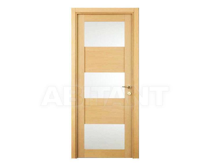 """Купить Дверь деревянная Dorica Castelli Essenze SERIE """"M3"""" modello 884S"""