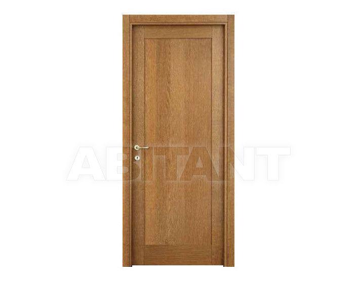 """Купить Дверь деревянная Dorica Castelli Essenze SERIE """"M3"""" modello 801"""