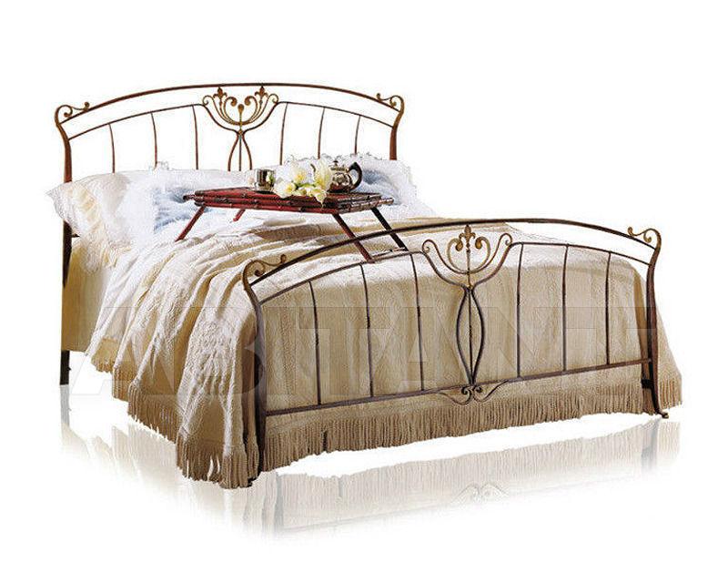 Купить Кровать Tosca P.B.L. di Bova Piero & C 2011 Estero 825.01