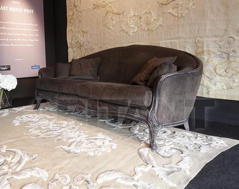 Купить Диван Klimt  Mantellassi  Casa Gioiello Klimt  divano 3 posti
