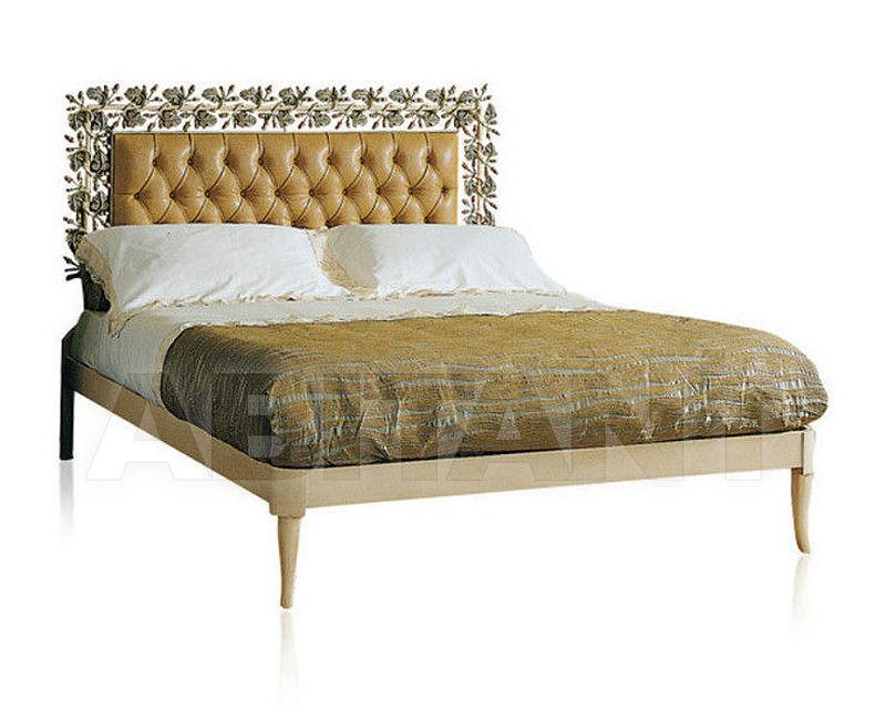 Купить Кровать Thea P.B.L. di Bova Piero & C 2011 Estero 723.01