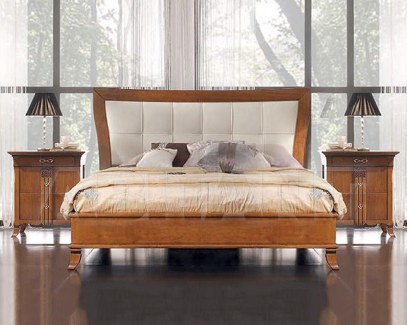 Купить Кровать Francesco Pasi Srl Notte 6038