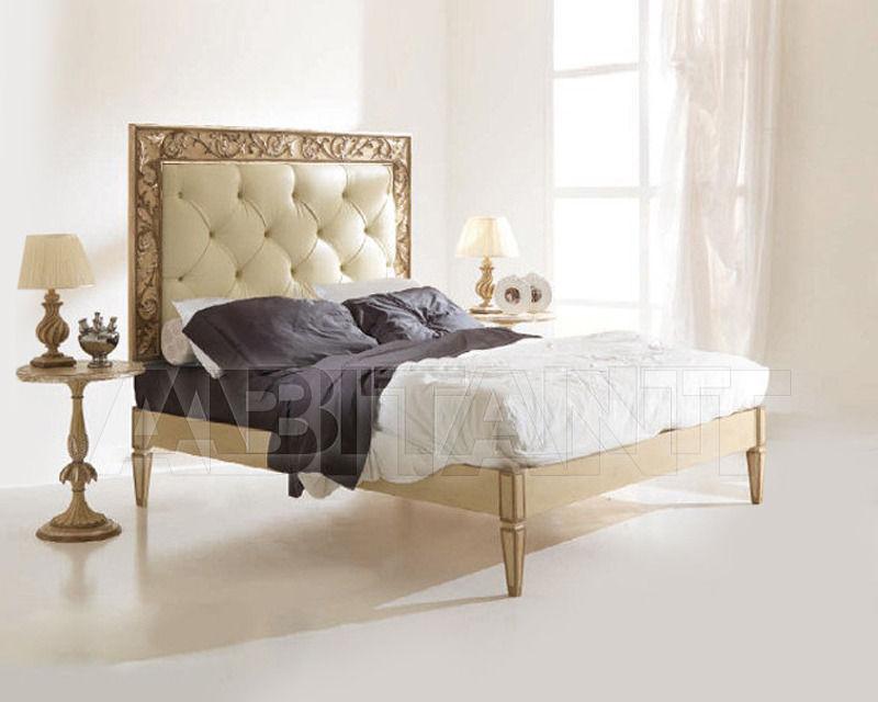 Купить Кровать Silvano Grifoni Esperienza Artigianale 2427