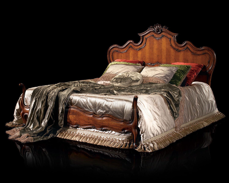 Купить Кровать Francesco Molon Memorieitaliane H301