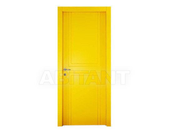 "Купить Дверь деревянная Dorica Castelli Laccati SERIE ""LI"" modelli 312"