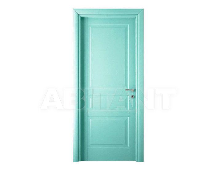 """Купить Дверь деревянная Dorica Castelli Laccati SERIE """"LP"""" modelli CIECHI 92"""