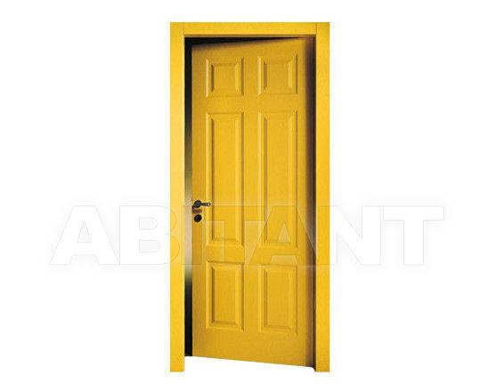"""Купить Дверь деревянная Dorica Castelli Laccati SERIE """"LP"""" modelli CIECHI 3"""