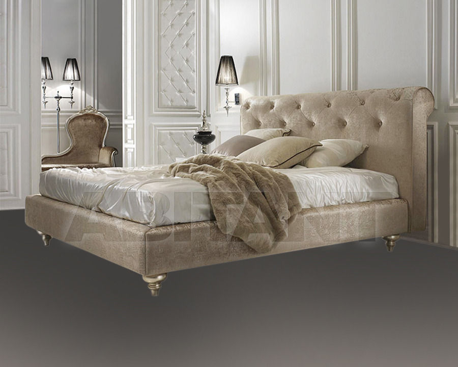 Купить Кровать DV HOME COLLECTION Dv Home Collection 2011-2012/night Style bed 182