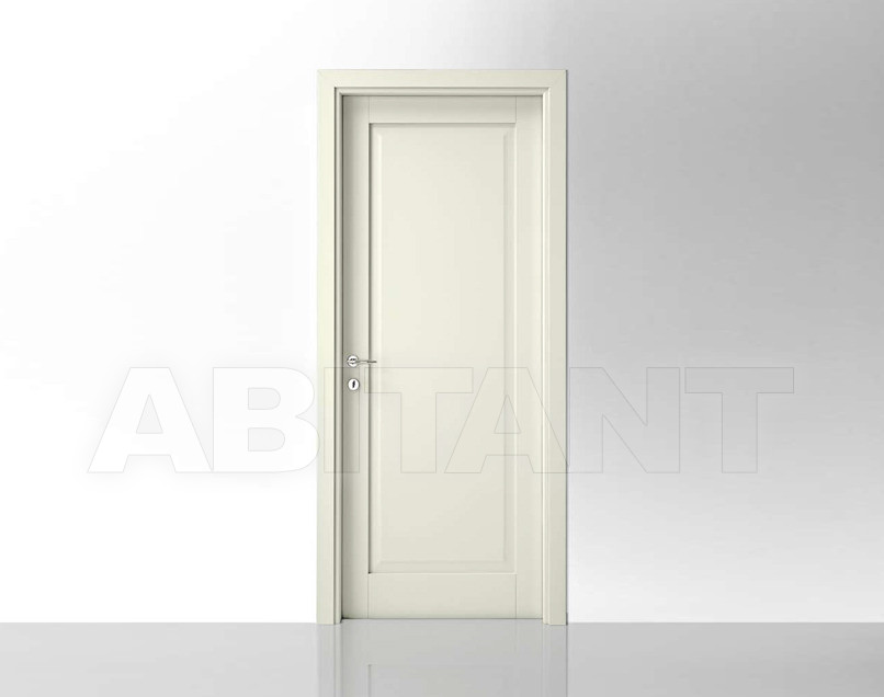 "Купить Дверь деревянная Dorica Castelli Laccati SERIE ""M3"" modello 821 1"