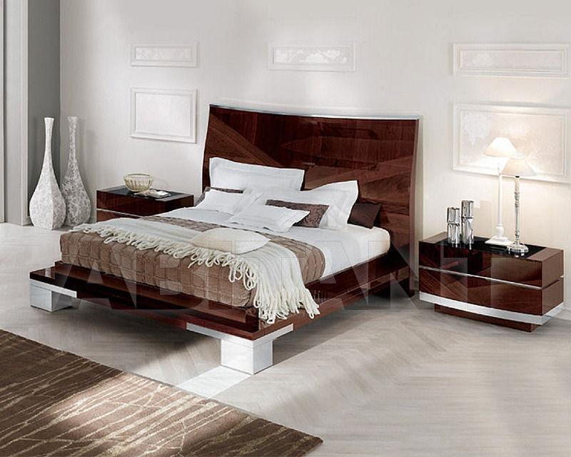 Купить Кровать GARDA BR Alf Uno s.p.a. Classic/contemporary PJGA0150CN