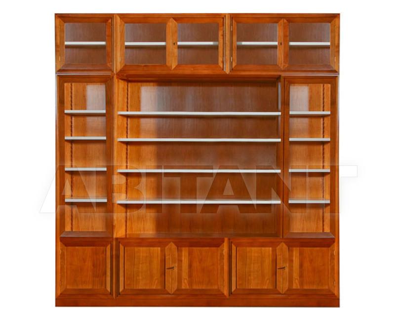 Купить Шкаф книжный Morelato Classic FS3310179