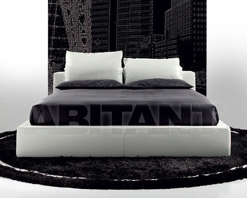 Купить Кровать CHARLIE Pinton Madrid Berlin 2011 Chle07