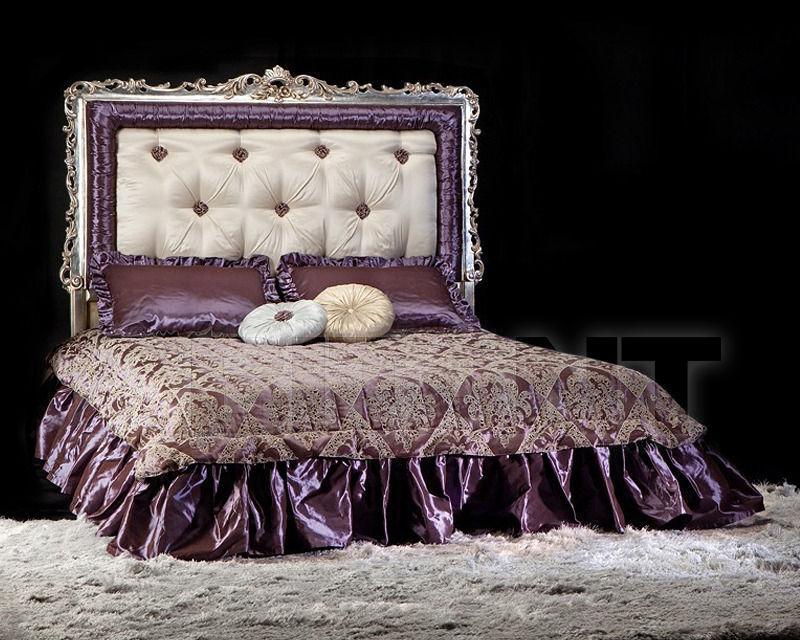 Купить Кровать NAUSICAA Exedra furniture srl Sogno Barocco NAUSICAA