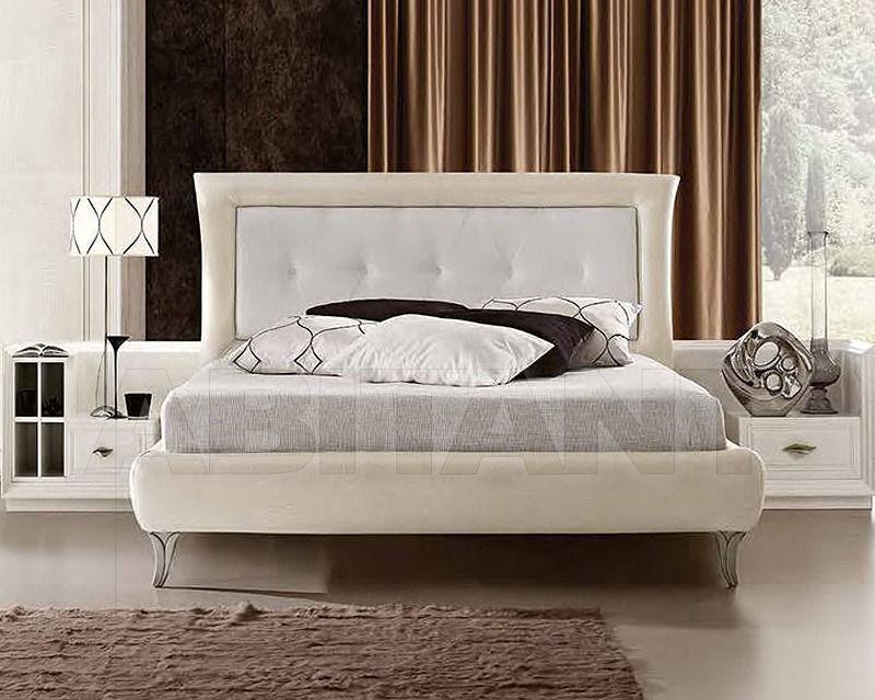 Купить Кровать Ferretti e Ferretti S.R.L. Today LTTOD2