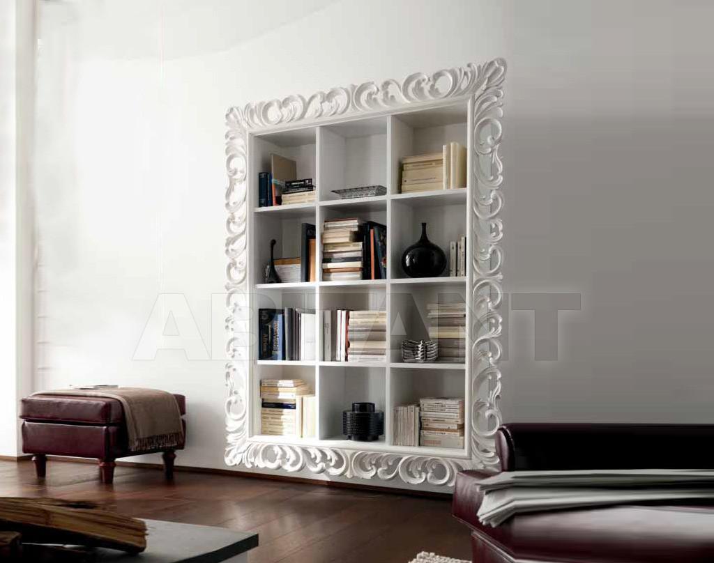 Купить Шкаф книжный LEONARDO Alta Corte Electa LI120