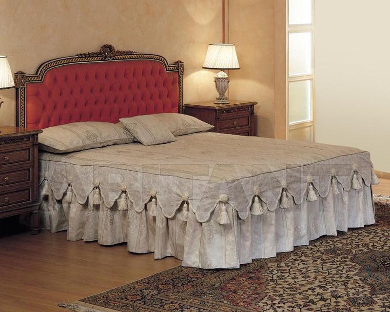 Купить Кровать EDISTAR Asnaghi Interiors Bedroom Collection 202301