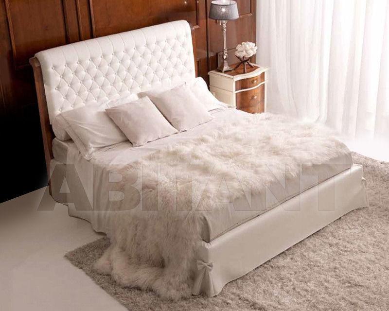 Купить Кровать Casa Fugipe Antiquariato 679