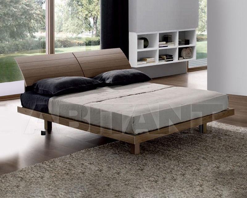 Купить Кровать MisuraEmme Letti GR1B