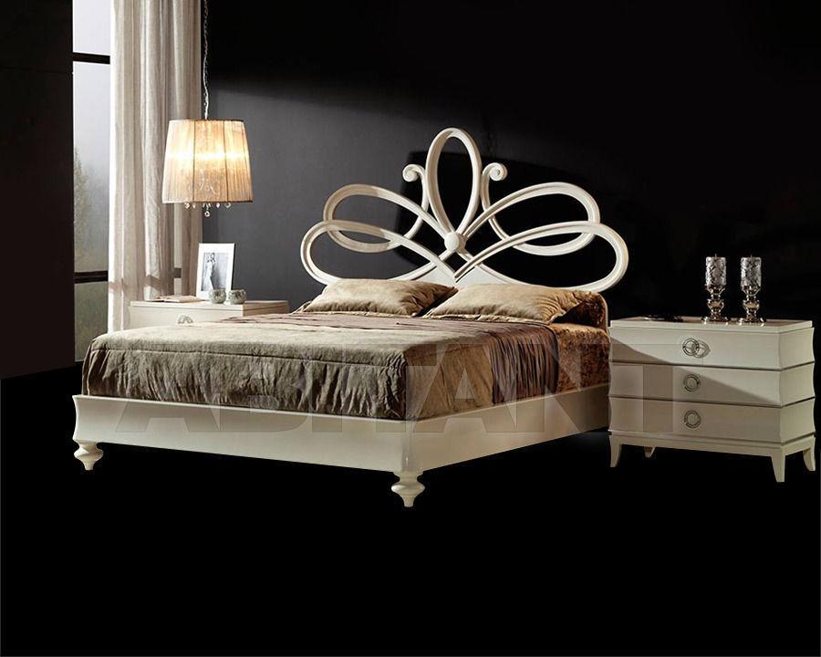 Купить Кровать Mobilfresno Savoy 13044