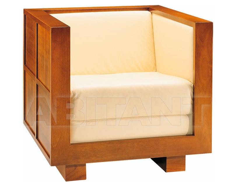 Купить Кресло Morelato Classic 3870
