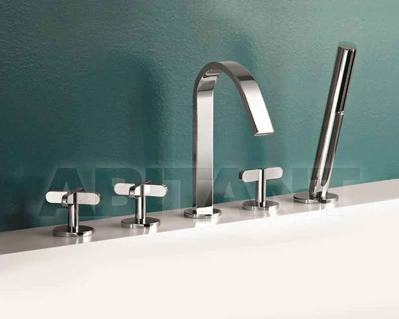 Купить Смеситель для ванны Fantini Riviera 2465