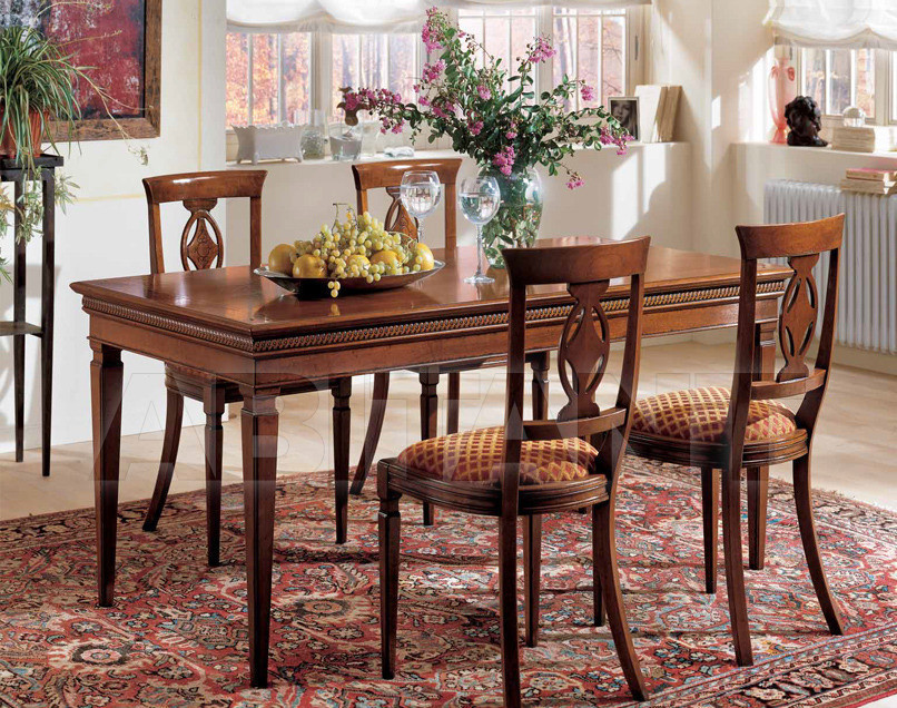 Купить Стол обеденный F.M. Bottega d'Arte Giorgione 230
